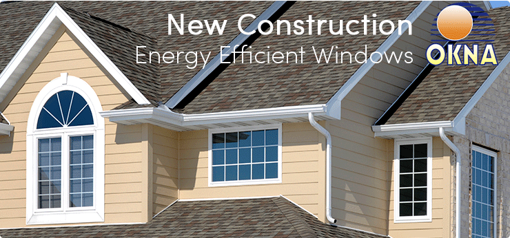 best new construction windows best new construction vinyl windows seven sun ct okna