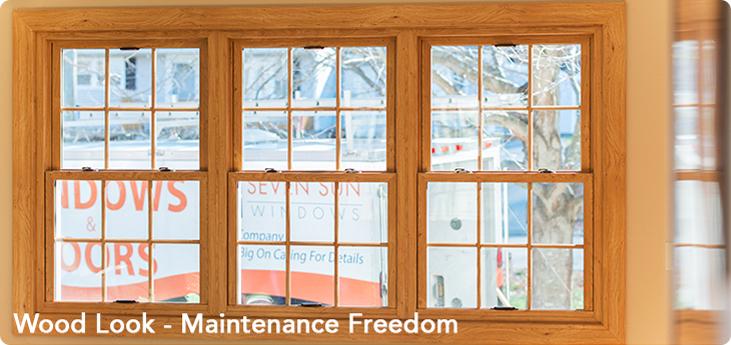 Replacement Windows Seven Sun Windows Small Ct Company