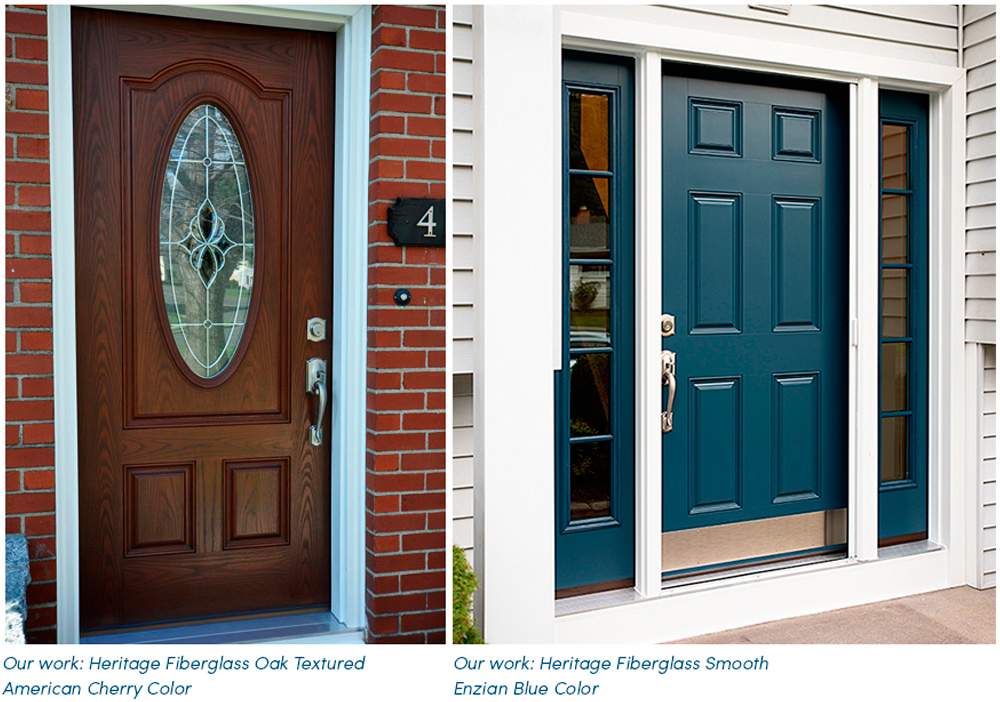 Front Doors Ct Provia Door Buy Factory Finished Save Time