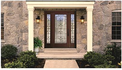 Front Doors CT - Thermatru Door - Affordable Exterior Doors