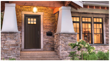 Front Doors CT - Thermatru Door - Affordable Exterior Doors