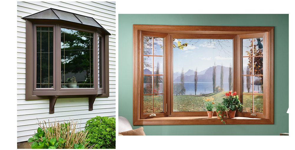 Bay Window Photo Ideas
