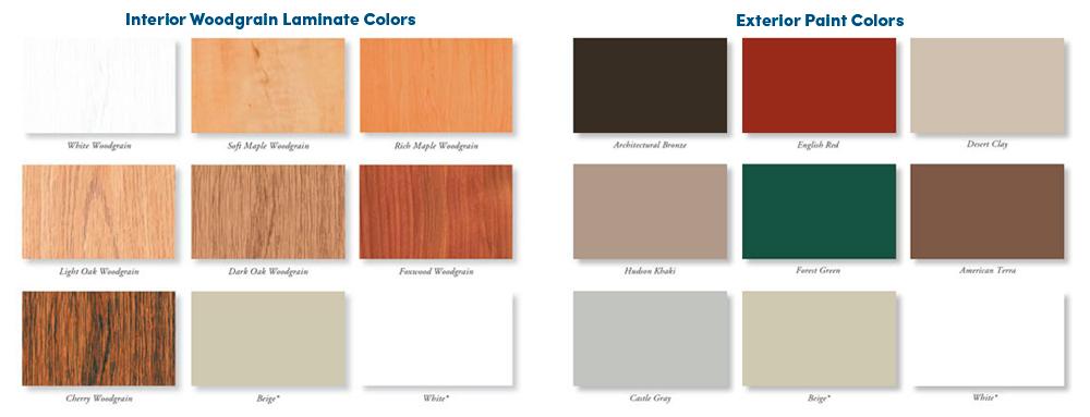 Vinyl Window Colors : Vinyl window colors bing images
