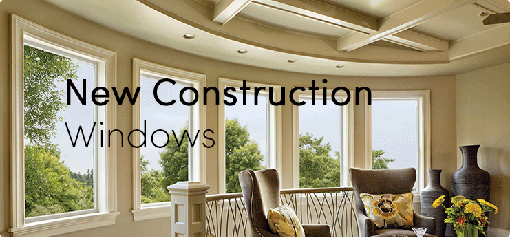 Top new construction windows connecticut seven sun windows for Best new construction windows