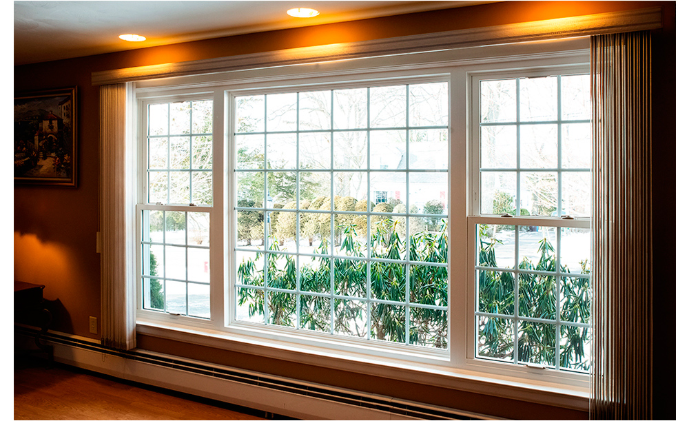 transom window