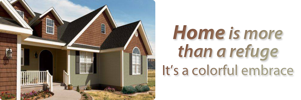 Vinyl Siding Colors Ct Choose Colors With Confidence