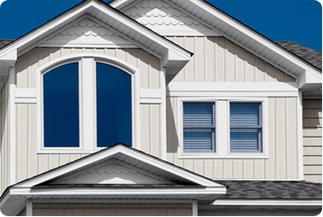 Vinyl Siding Trim Options Ct It S All About The Details