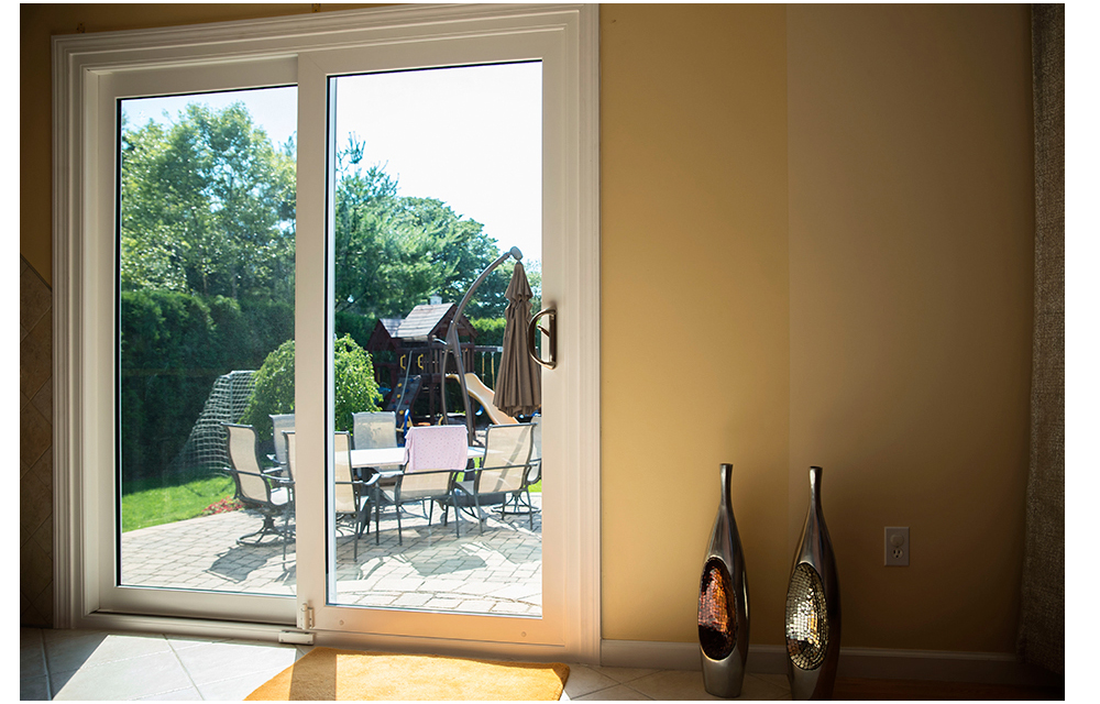 Sliding patio door company ct for New sliding patio doors