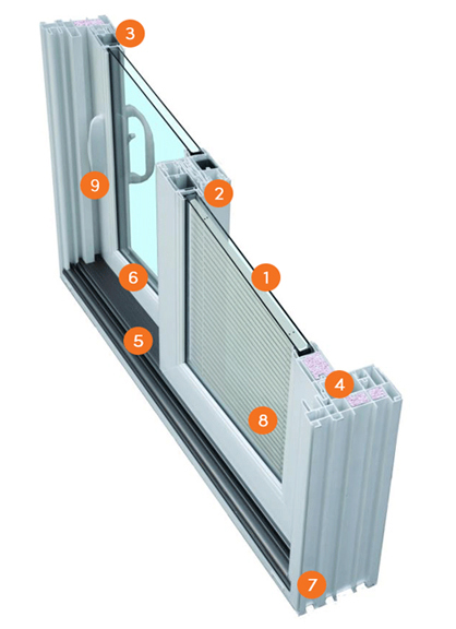 Sliding patio door company ct insulated thick 4mm glass with heatseal spacer will give your home excellent thermal efficiency and drastic reduction of condensation planetlyrics Images