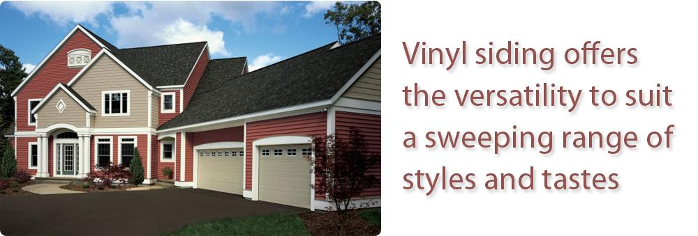 Vinyl Siding Styles In Ct Seven Sun Windows In New Britain